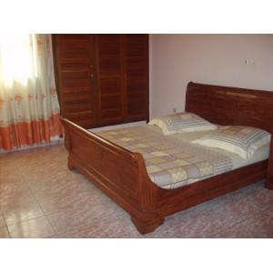 Appartements 2 et 3 chambres meubl s louer yaounde for Appartement meuble a yaounde cameroun