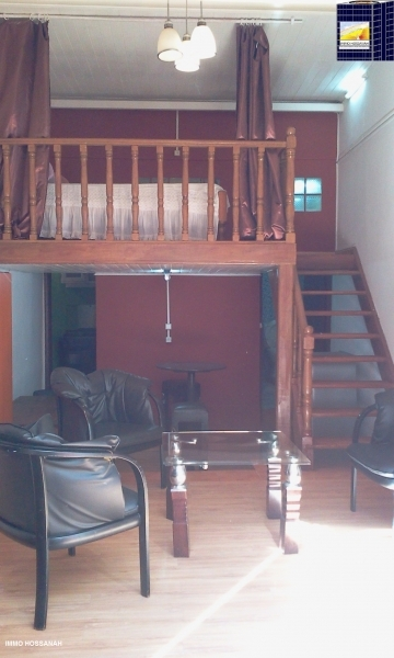Location annuelle Appartement ANTANANARIVE MADAGASCAR