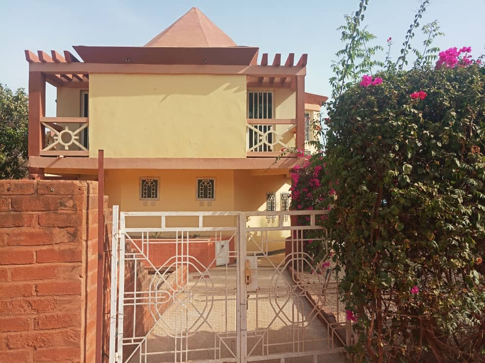 Location annuelle Maison/Villa SALY SENEGAL