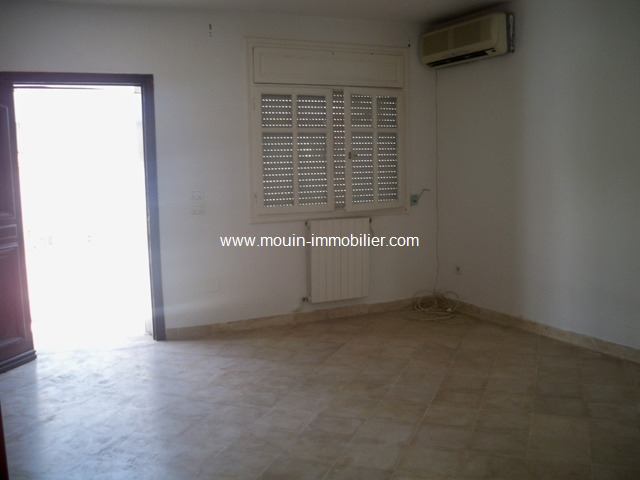 Vente Appartement AIN ZAGHOUAN TUNISIE