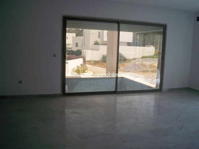Vente Appartement GAMMARTH TUNISIE