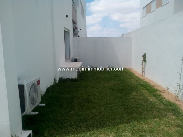 Vente Appartement SOUKRA ARIANA TUNISIE