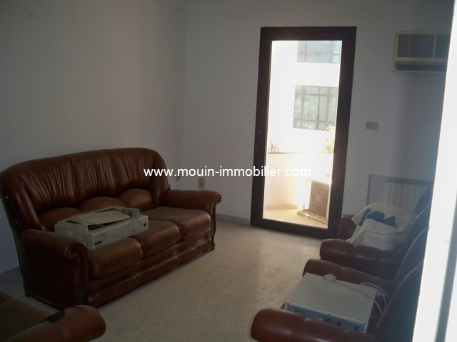 Vente Appartement TUNIS TUNISIE