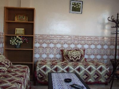 Location annuelle Appartement ORAN ALGERIE