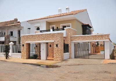 Achat maison maroc segu maison for Achat maison rabat