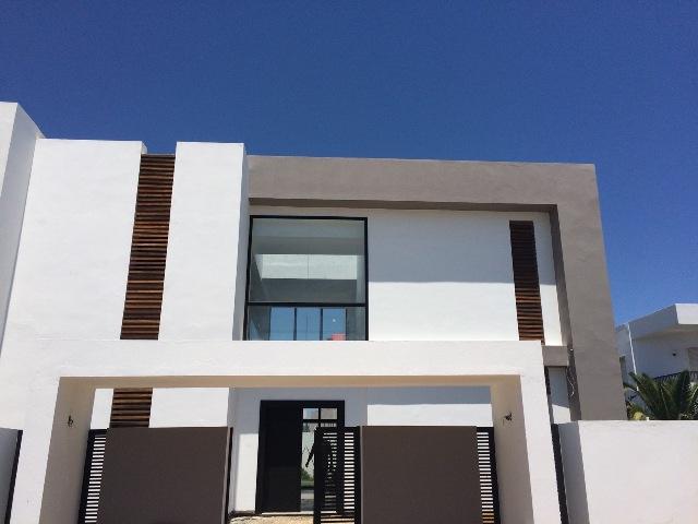 Plan Construction Maison En Tunisie Maison Moderne - Architecture ...